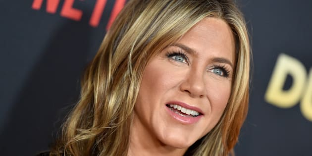 """Jennifer Aniston: """"I miei matrimoni finiti? Li considero un successo. Non vorrei mai restare chiusa in ..."""