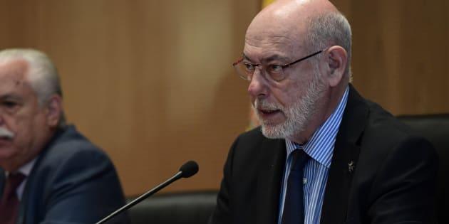 Le procureur qui poursuivait les indépendantistes catalans est mort.