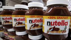 C'est confirmé: la recette du Nutella a