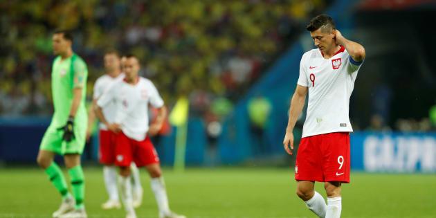 Notte fonda a Varsavia, Polonia eliminata dai Mondiali