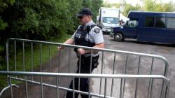 Plus de 700 demandeurs d'asile auraient traversé la