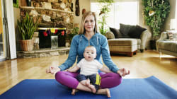 4 Science-Backed Alternative Therapies For Postpartum
