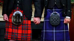 La Chiesa episcopale di Scozia dice sì alle nozze