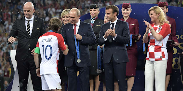 Perché la Croazia ha vinto comunque