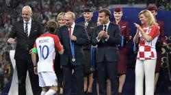 Perché la Croazia ha vinto