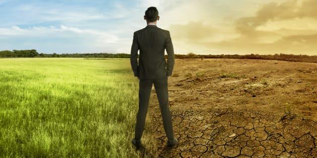 La vie est en train de disparaître sur Terre mais, grâce à l'écologie politique, un autre avenir est possible.