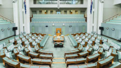 There Will Be An Extra Seat In The Lower House Come Next
