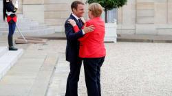 BLOG - L'Europe ne changera que si Macron fait pression sur
