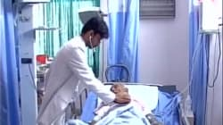 This Ranchi Hospital Is Providing Free Treatment To Patients Who Don't Have
