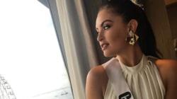 Après les attaques sur son poids, l'autre gagnante de Miss Univers c'est