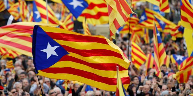 L'indépendantisme catalan est un patriotisme de pacotille et source de vrais dangers.