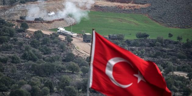 La France réclame la fin de l'offensive turque contre les Kurdes en Syrie et une réunion urgente à l'Onu