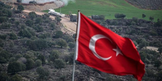 """Ankara muove la seconda guerra siriana, quella della """"grande spartizione"""""""