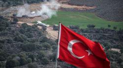 La France réclame la fin de l'offensive turque contre les Kurdes en Syrie et une réunion à
