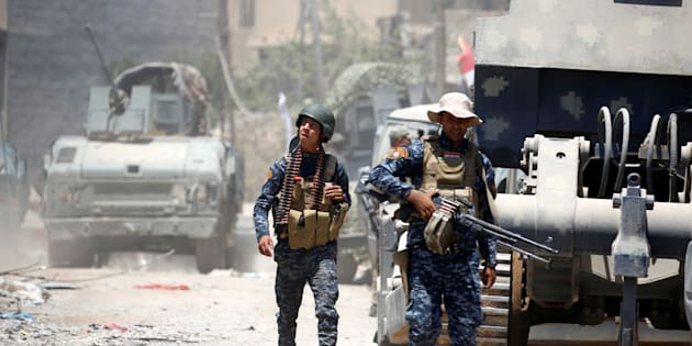 La chute de Mossoul pourrait représenter non pas la fin de Daech, mais sa renaissance sous une autre forme