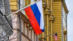 La respuesta de la embajada de Rusia en Estados Unidos ante los ataques a