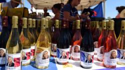 Le Pen à la fête du drapeau, une kermesse frontiste pour renflouer les caisses du