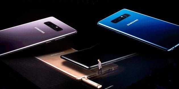 Samsung Galaxy Note 8: successo o flop?