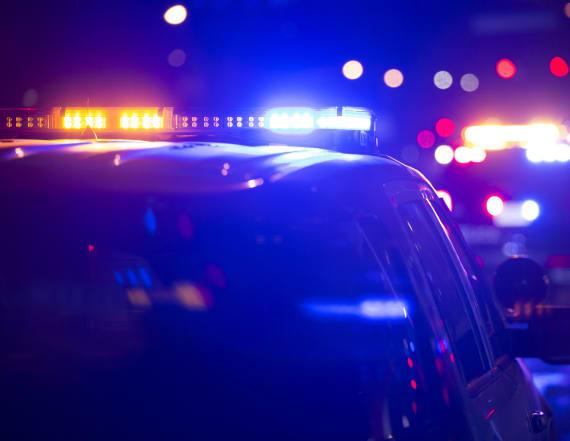 NYPD officer ambushed, man who stabbed him shot