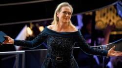 Meryl Streep exige des excuses de Karl