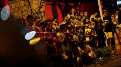 At Least 33 Prisoners Killed In New Brazil Prison