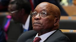 Zuma Makes Late-Night Representations To NPA On Corruption