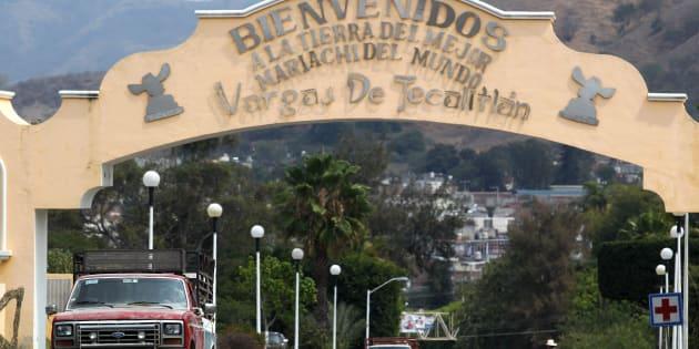 Policías de Jalisco vendieron a italianos desaparecidos — México