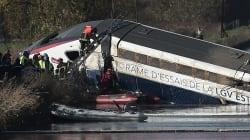 TGV qui a déraillé en Alsace: la SNCF mise en