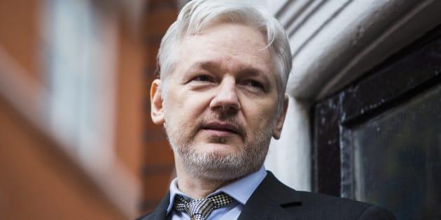 Julian Assange voit ses poursuites pour viol abandonnées