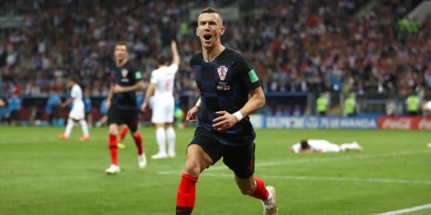 "Croácia, de Ivan Perisic, terá chance de se ""vingar"" da França 20 anos após derrota na semifinal da Copa de 1998."
