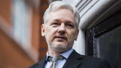 L'enquête pour viol contre Assange en Suède classée sans
