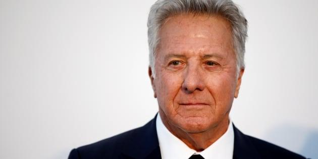 """Advogado de Dustin Hoffman enviou uma carta ao proprietário da """"Variety"""" alegando que as acusações são """"falsidades difamatórias""""."""