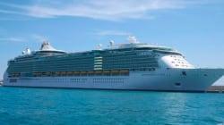 カリブ海クルーズの豪華客船でノロウィルスか 300人以上が嘔吐下痢症に