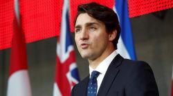 Trudeau courtise Amazon afin d'attirer la compagnie en sol