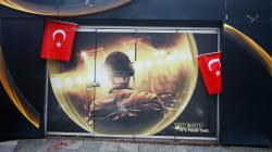 France Inter provoque l'indignation en Turquie avec une chanson satirique sur l'attentat du Nouvel