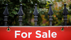 Canadian Home Sales Fall To Lowest Level In 3 Years: