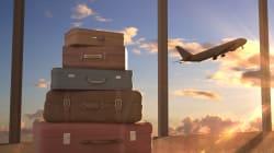 Profeco quiere infraccionar a las aerolíneas que cobran por maleta en vuelos a