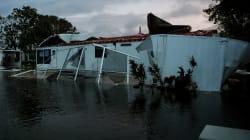 Irma declassato a categoria 1. Ma le autorità diramano l'allerta