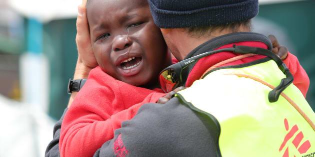 Migrants ou réfugiés, ils fuient un pays où ils sont malheureux et c'est une raison suffisante pour les accueillir.