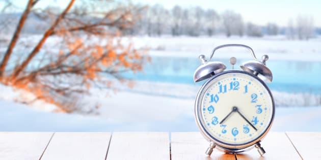 Pour ou contre le changement d'heure? Vous avez jusqu'à ce jeudi 16 août pour donner votre avis (photo d'illustration)