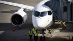Delta obligée d'acheter des avions CSeries fabriqués au