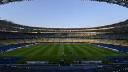 Así es el Estadio Olímpico de Kiev, sede de la final de la Champions League