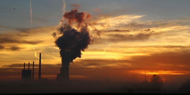 Les technologies de captation du CO2 existent, mais elles sont très coûteuses. Jusqu'à maintenant.
