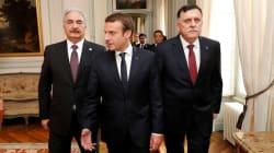 Pourquoi Macron a fait de la Libye la priorité de sa politique sécuritaire et