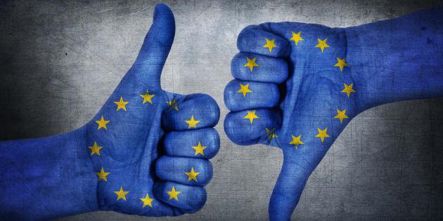 3 enjeux auxquels la France et l'Allemagne doivent répondre pour ne pas que l'Europe s'effondre.