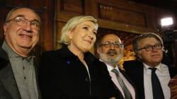 Marine Le Pen va vivre une grande première au