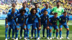 Jogo do Brasil na Copa da Rússia muda horários de bancos e dos