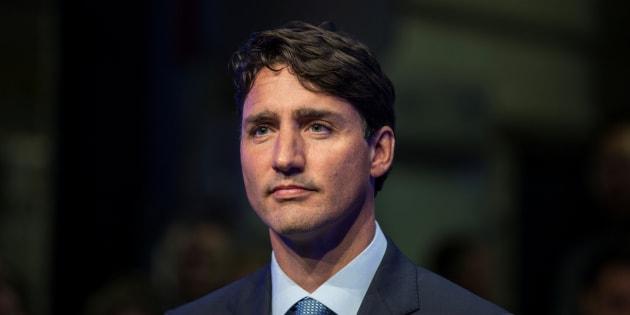 Trump évoque des discussions musclées avec le Canada — Aléna