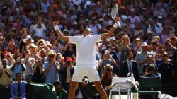 Djokovic remporte Wimbledon pour la quatrième fois de sa