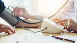La moitié des Français qui souffrent d'hypertension l'ignorent, et c'est encore pire chez les